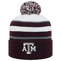 Adult Top of the World Texas A&M Aggies Skyview Beanie
