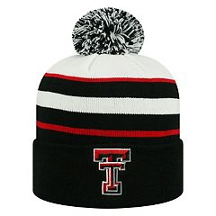 Adult Top of the World Texas Tech Red Raiders Skyview Beanie