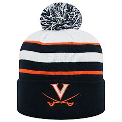 Adult Top of the World Virginia Cavaliers Skyview Beanie