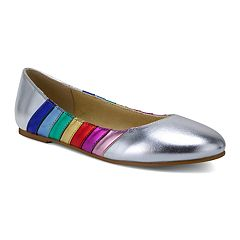 Wanted Raynebow Women's Ballet Flats