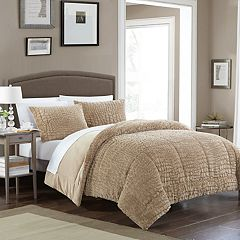 Chic Home Alligator 3-piece Queen Comforter Set