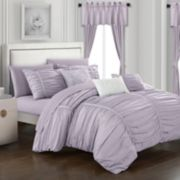 Chic Home Avila 20-piece Bedding Set