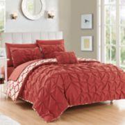 Chic Home Zissel Duvet Cover Set
