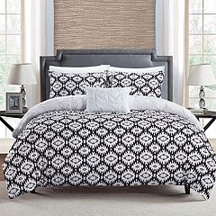 Chic Home Zissel Duvet Cover Set