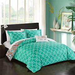 Chic Home Karan Duvet Cover Set