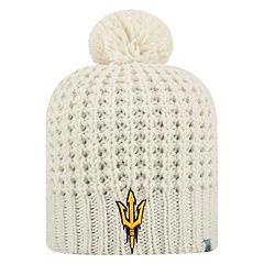 Women's Top of the World Arizona State Sun Devils Slouch Beanie