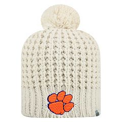 Women's Top of the World Clemson Tigers Slouch Beanie