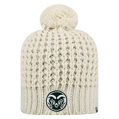 Women's Top of the World Colorado State Rams Slouch Beanie