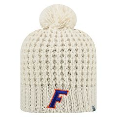 Women's Top of the World Florida Gators Slouch Beanie