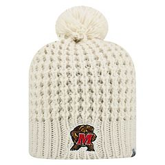 Women's Top of the World Maryland Terrapins Slouch Beanie
