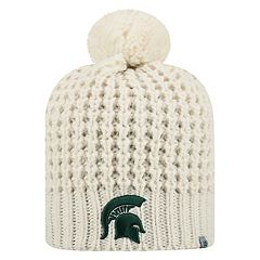 Women's Top of the World Michigan State Spartans Slouch Beanie