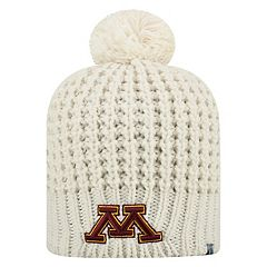 Women's Top of the World Minnesota Golden Gophers Slouch Beanie