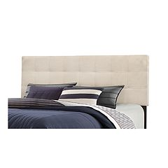 Hillsdale Furniture Delaney Tufted Headboard