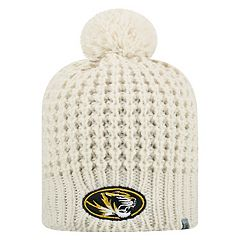 Women's Top of the World Missouri Tigers Slouch Beanie