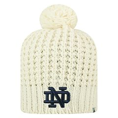 Women's Top of the World Notre Dame Fighting Irish Slouch Beanie