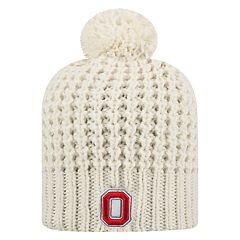Women's Top of the World Ohio State Buckeyes Slouch Beanie