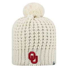 Women's Top of the World Oklahoma Sooners Slouch Beanie