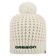 7024d33859c Women s Top of the World Oregon Ducks Slouch Beanie