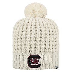 Women's Top of the World South Carolina Gamecocks Slouch Beanie