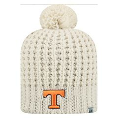 Women's Top of the World Tennessee Volunteers Slouch Beanie