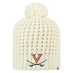 Women's Top of the World Virginia Cavaliers Slouch Beanie