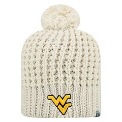 Women's Top of the World West Virginia Mountaineers Slouch Beanie