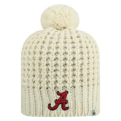 Women's Top of the World Alabama Crimson Tide Slouch Beanie