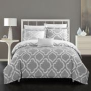 Chic Home Juniper Duvet Cover Set