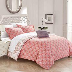Chic Home Murano Duvet Cover Set