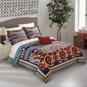 Chic Home Zaiden 4-piece Duvet Cover Set