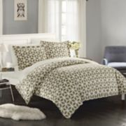 Chic Home Elizabeth Duvet Cover Bedding Set