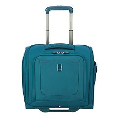 Delsey Hyperglide Wheeled Underseater Luggage