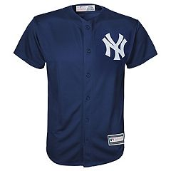 Boys 8-20 New York Yankees Replica Jersey