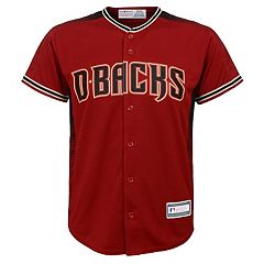 Boys 8-20 Arizona Diamondbacks Replica Jersey