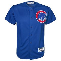 Boys 8-20 Chicago Cubs Replica Jersey