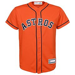 Boys 8-20 Houston Astros Replica Jersey
