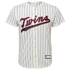 Boys 8-20 Minnesota Twins Replica Jersey