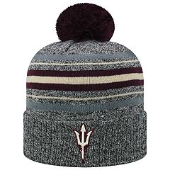 Adult Top of the World Arizona State Sun Devils Sockhop Beanie