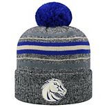 Adult Top of the World Boise State Broncos Sockhop Beanie