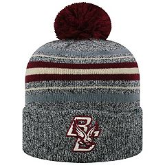 Adult Top of the World Boston College Eagles Sockhop Beanie