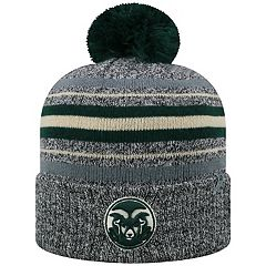 Adult Top of the World Colorado State Rams Sockhop Beanie