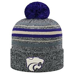 Adult Top of the World Kansas State Wildcats Sockhop Beanie