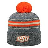 Adult Top of the World Oklahoma State Cowboys Sockhop Beanie