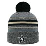 Adult Top of the World Vanderbilt Commodores Sockhop Beanie