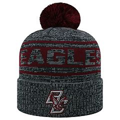Adult Top of the World Boston College Eagles Sock it 2 Me Beanie