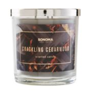 SONOMA Goods for Life? Crackling Cedarwood 14-oz. Candle Jar