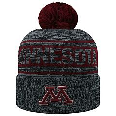 Adult Top of the World Minnesota Golden Gophers Sock it 2 Me Beanie