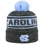Adult Top of the World North Carolina Tar Heels Sock it 2 Me Beanie