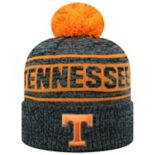 Adult Top of the World Tennessee Volunteers Sock it 2 Me Beanie
