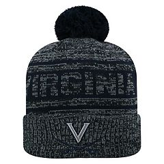 Adult Top of the World Virginia Cavaliers Sock it 2 Me Beanie
